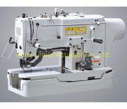 De Alta Velocidad Buttonhole Direct-Driven directamente la máquina de coser