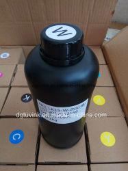 Alta qualidade impressora plana de grande formato híbrido de tinta UV