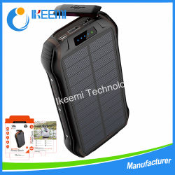 26800mAh 太陽エネルギーバンクの無線太陽移動式電源