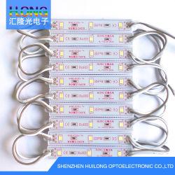 SMD LED en plastique étanche avec colle 2835 Module à LED