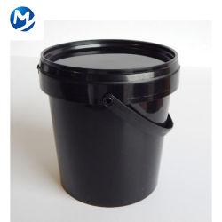 Usine directement d'injection plastique/baril coup Pot de peinture