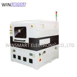 SMT機械インラインPCBレーザーDepaneling機械