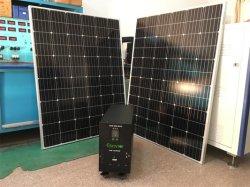 ホーム使用のための純粋な正弦波インバーターが付いている熱い販売法500Wの格子太陽発電機