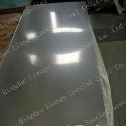 لوح من الفولاذ المقاوم للصدأ لوحة من الفولاذ المقاوم للصدأ 2 ب لوح من الفولاذ المقاوم للصدأ أوراق SS إنهاء 8K