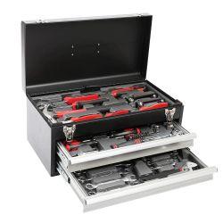 أدوات يدوية قابلة للضبط أدوات ربط صندوقي المكونات أداة يدوية مجموعة المفكات الميكانيكية، مجموعة الأدوات اليدوية الاحترافية