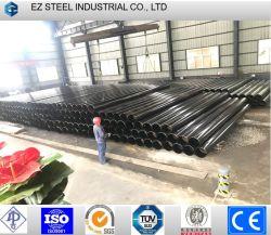 Großer Durchmesser-Stahlanhäufung-Rohr wie pro ASTM A252 Gr. 2 Gr. 3 S235 S355 (Nr. EZ-CW2b)