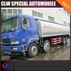 Camc 8X4 40m3 32mt Road Tank Vehicle Oil Tank Car