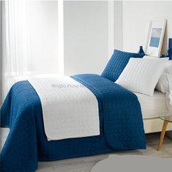 Colchas y edredones/confort lujoso conjunto colcha de Verano de ultrasonidos con cojín o almohada cubierta/Conjunto de ropa de cama
