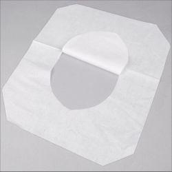 Flushable Papiertoiletten-Sitzpapier-Deckel-Toiletten-Sitzpapier-Deckel