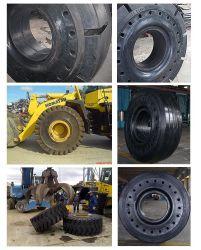 Твердые OTR шины 23.5-25 L-5 Китай шины ISO