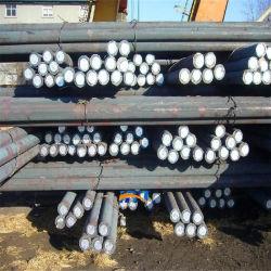 中型および高炭素の鋼鉄60 65炭素鋼棒75 80 85炭素鋼
