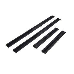 Transferência de fibra POM venda quente conjunto da haste para porta
