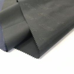 210t tafetán de poliéster recubierto de PVC de tela impresa la tela de PVC tejido impermeable impermeable