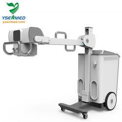 Medical Ysx200GM-c déplacement Mobile 200mA de l'équipement de rayons X