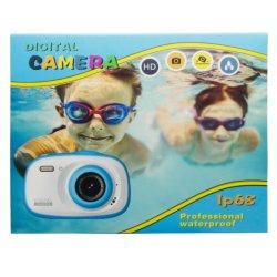 昇進のおもちゃエムピー・スリーMP4 Bluetoothのゲーム機能子供のための小型デジタルカメラ