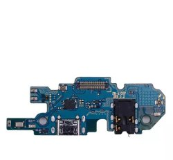 разъем для зарядки USB к разъему для наушников Mic Flex Для Galaxy A10