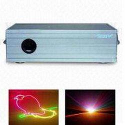 Fase de RGB luz laser a cores com scanner óptico de alta velocidade (SPL-RGB-231W)