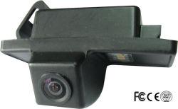 كاميرا الرؤية الخلفية للسيارة لطريق X-Trail المشمس من Nissan Qashqai