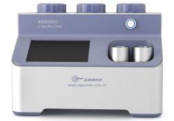 가스 비중병 진실한 조밀도 해석기 (G-DenPyc 2900)
