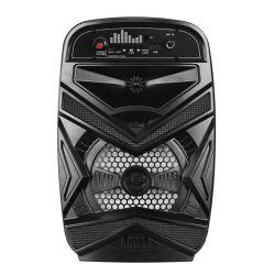 """6.5 de """" Mini Multifunctionele Draagbare Spreker van de Bevordering met Batterij en Afstandsbediening"""