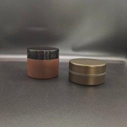 150g 200g de plástico de polipropileno envases Cosméticos Cosméticos Jar