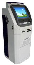 Chiosco di pagamento dello schermo attivabile al tatto del self-service A16