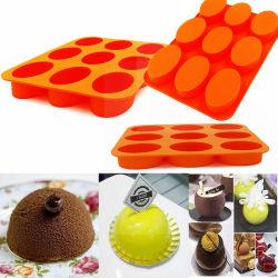 2021 Новый торт, делая силиконовый торт-пресс-форму Торт для Кухонная посуда