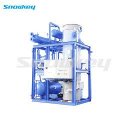 Internationale Beroemde Merk Compressor Buis Ijs Machine Prijs