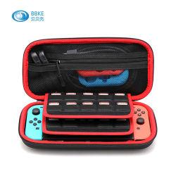 Custom Interruptor Nintendo accesorios de cuero de color de gran tamaño Hard Shell EVA Nintendo Switch Case Viajes Nintendo Lite Interruptor el interruptor de Caso Nintendo Bolsa Bolsa