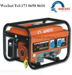 Accueil 4-AVC/Essence Essence Portable Générateurs électriques avec la CE