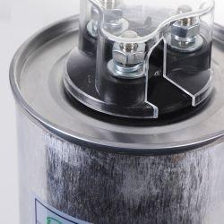 جهاز أمان الضغط الزائد مبشح ذاتي بوليبروبيلين مزود بمادة كهربائية