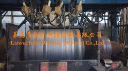 Fácil Deslag bajo la temperatura alta de flujo de sinterizado SJ102 Sustituir fusiona Hj260