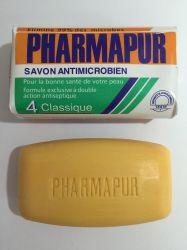 Pharmapur-Classique Soap für Medical Soap, Laundry Soap, Body Wash Soap, Care Soap Manufacturers, Beauty Care Soap, Wholesale Natural Body Soap