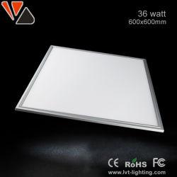 Het LEIDENE Licht van het Comité voor Huis 60X60cm 36W