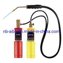 미니 용접 및 브레이징, 산소, 핸드 토치 키트