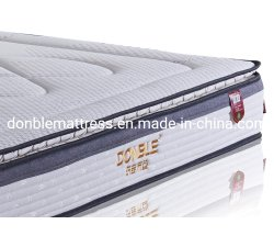 Bonito diseño Pillow Top 12 de pulgada de grueso colchón
