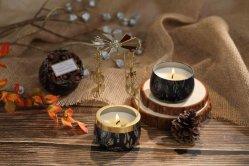 مصنع زيت أساسيّة عطر شمعة منزل عطر يد هدية جمليّة كاندل تين كاندل الإبداعي عبر الحدود