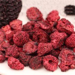 De gezonde Ontwaterde Framboos van de Droge Vruchten van het Voedsel