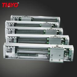 0,01 мм точность 100мм Цикл индивидуального линейный модуль для полупроводниковых микросхем инспекционного оборудования