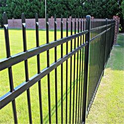 용접한 철망사 위원회가 최신 판매 안전에 의하여 직류 전기를 통하거나 유럽 담 또는 안전 정원 담을 용접했다