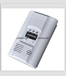 Schadelijk Gas AC draad-in De Detector van de Koolmonoxide van het Alarm van de Koolmonoxide