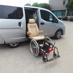 Sede di produzione della sede di automobile del Van Swivel per il Disabled con caricamento 150kg