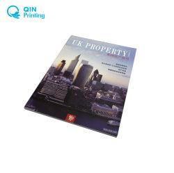 L'impression pleine couleur House Magazine en Chine