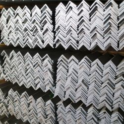 すべては熱間圧延の山形鋼の費用のプロジェクトの構築を大きさで分類する