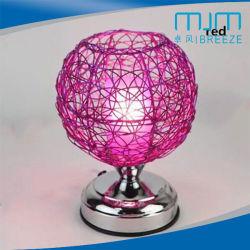 Lâmpada LED Decoração Moderna popular com a fragrância