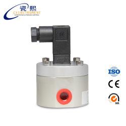 Sensore di flusso di misura del combustibile di flusso debole dell'apparecchiatura di collaudo del petrolio