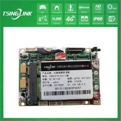 4G sans fil HD module émetteur vidéo multifonction intégré