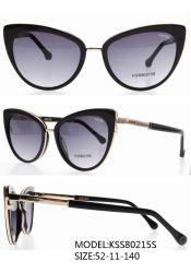 De hoogste Zonnebril Van uitstekende kwaliteit Kss80215s van de Manier van de Manier