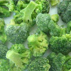 Brócolos congelados 3-5cm, 4-6cm legumes congelados de alta qualidade provenientes da China