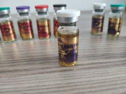黄色いオイルの液体のガラスびんのPrimoboのガラスびんは注射可能なステロイドオイルを終えた